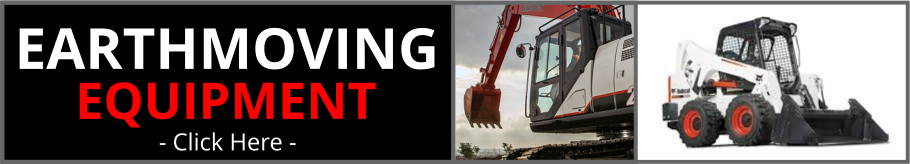 Rental Earthmoving Equipment